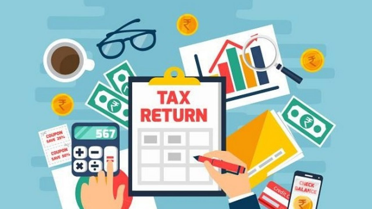 Tax Return Filing for Tax Year 2020