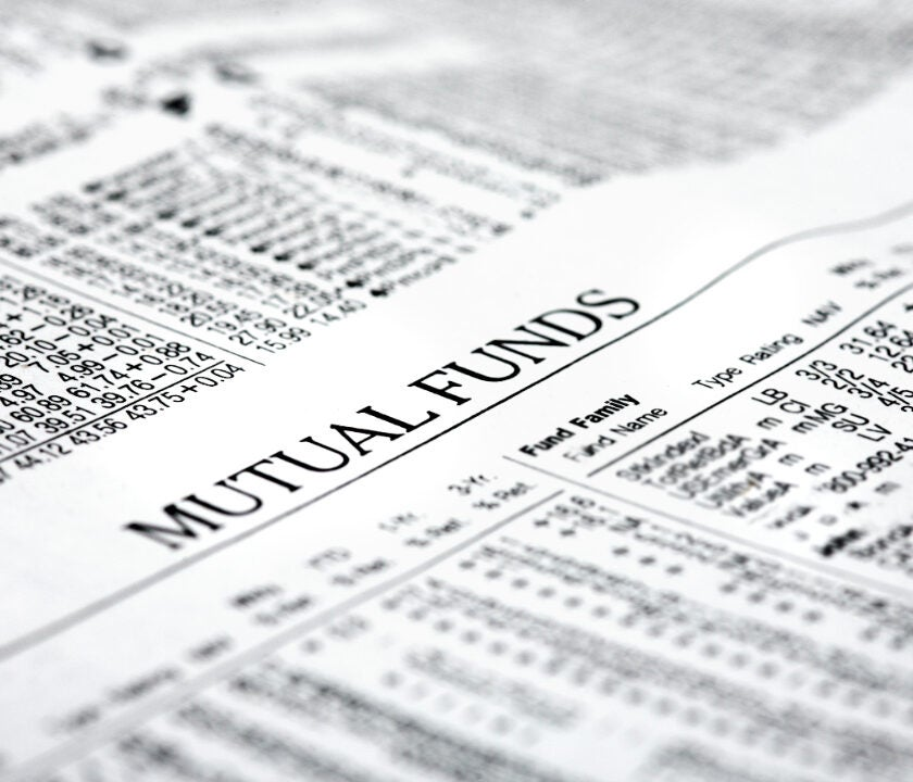 The Types of Mutual Funds And The Stock Index Are Gaining Popularity