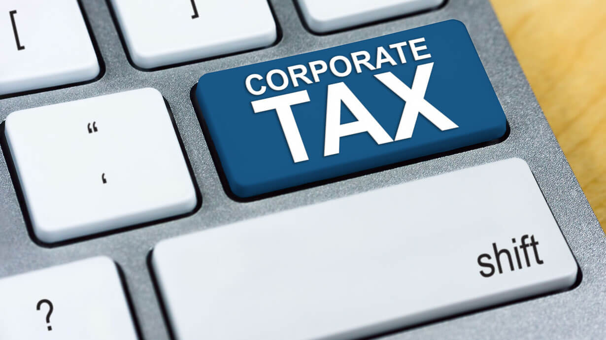 Corporate Tax – What Can You Do About It?
