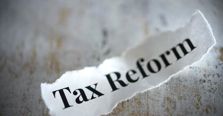 What is Tax Reform?