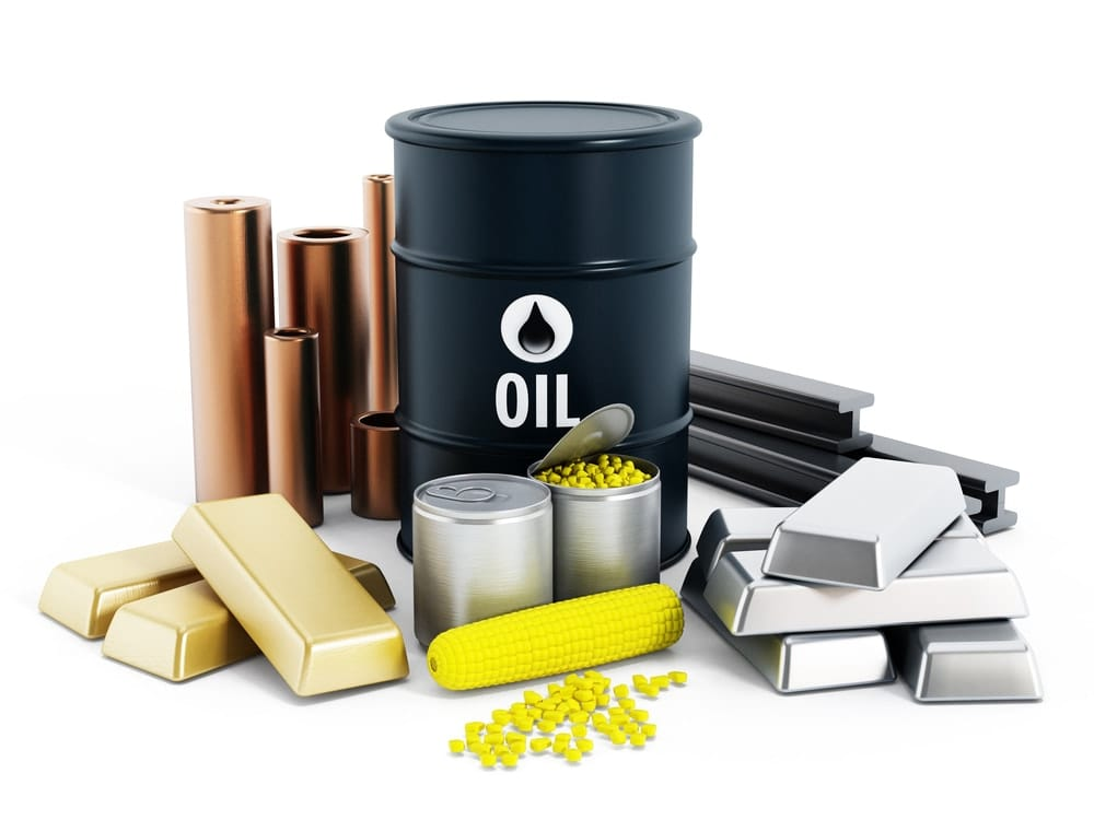Factors you should consider before investing in commodities