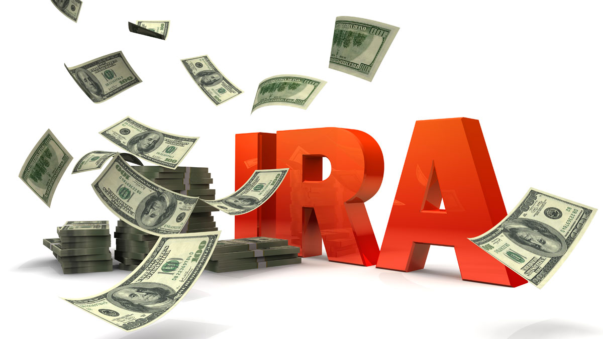The 4 Types Of IRA Investment Choices