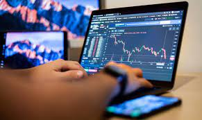 A Brief Look at FOREX Trading